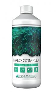 Halo-Complex