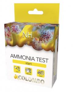 NH3 Test