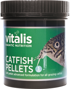 catfish-pellets