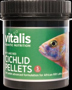 chichlid-pellets
