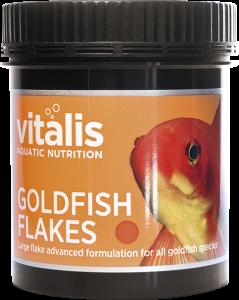 goldfish-flakes