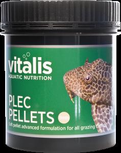 plec-pellets