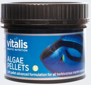 vitalis alga pellet