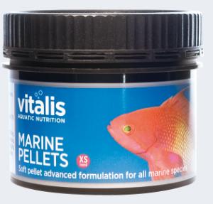 vitalis pellet marino