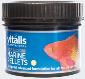 vitalis platinum pellet