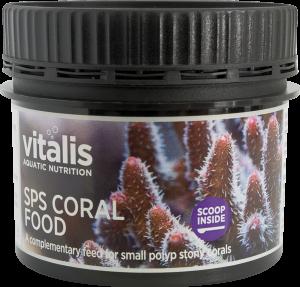 vitalis sps-coral-food